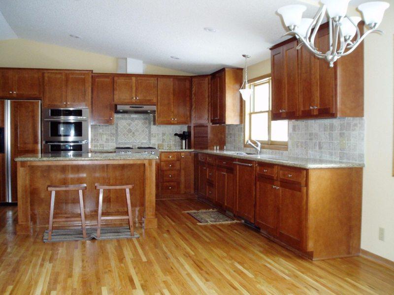 пол на кухне (6)