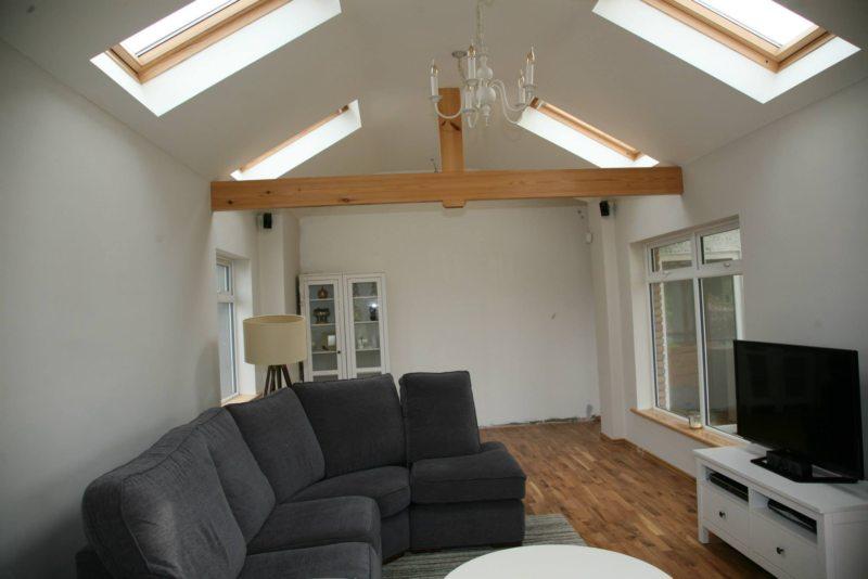 потолок из гипсокартона (38)