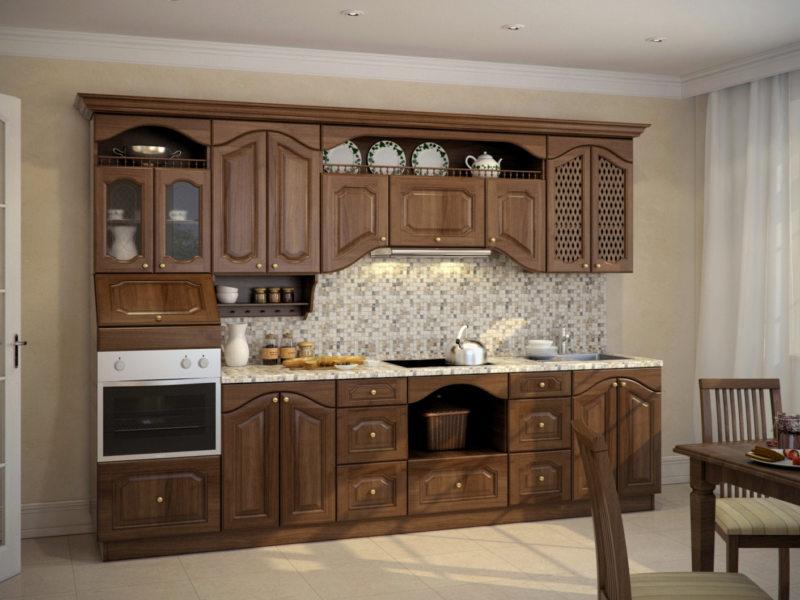 прямая кухня 1 (19)