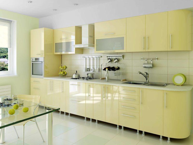 прямая кухня 1 (21)