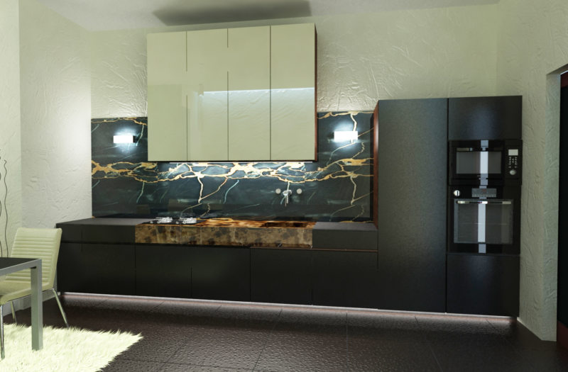 прямая кухня 1 (50)