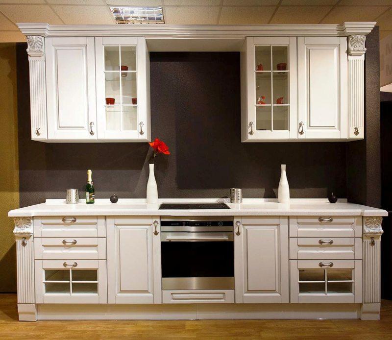 прямая кухня 1 (57)