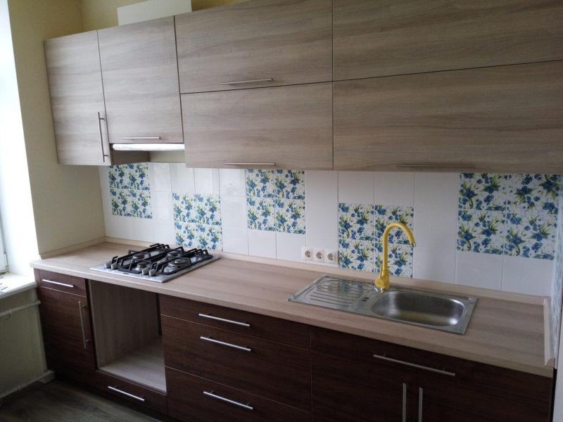 прямая кухня 1 (60)
