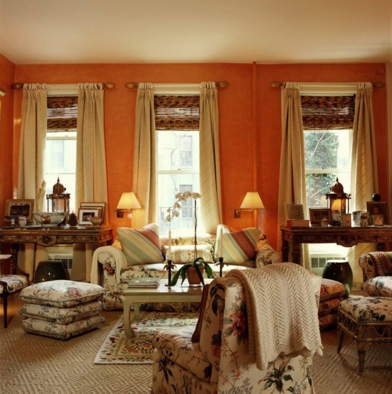 шторы в гостинной (31)