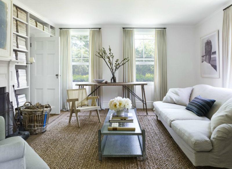 шторы в гостинной (6)