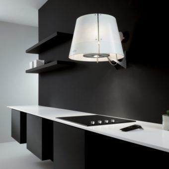 Вытяжка на кухню — какую выбрать? Обзор популярных моделей +45 фото новинок