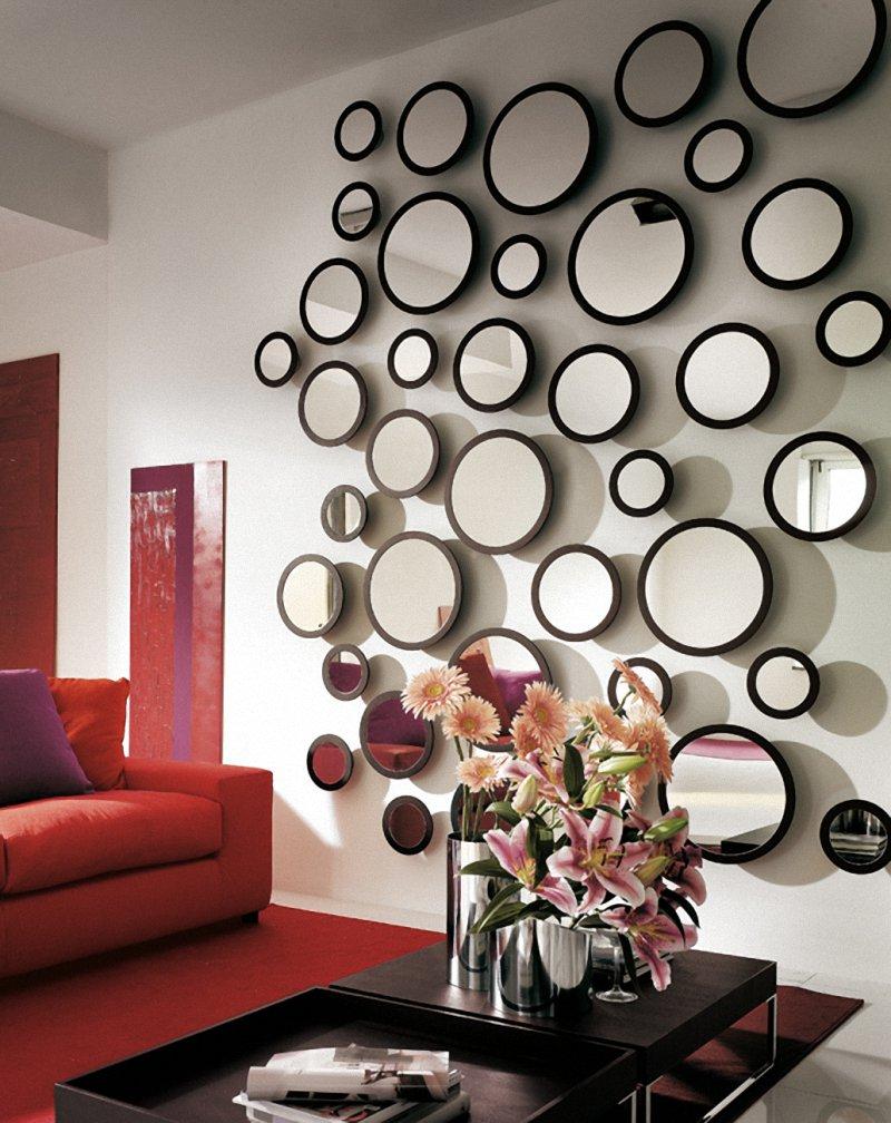 зеркало в гостинной 1 (39)