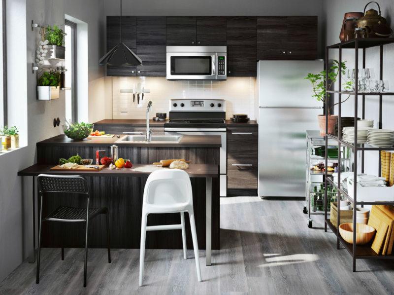 зона хранения на кухне 1 (73)