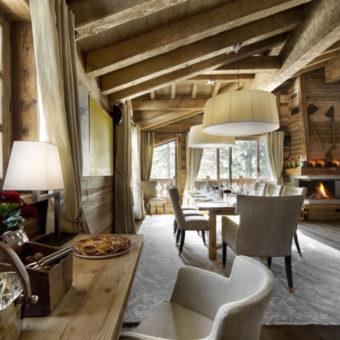 Гостиная в стиле кантри — 75 фото стильного и уютного дизайна