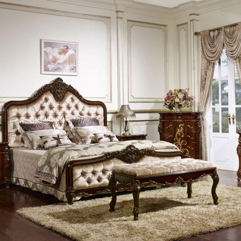 Банкетка в спальню (2)