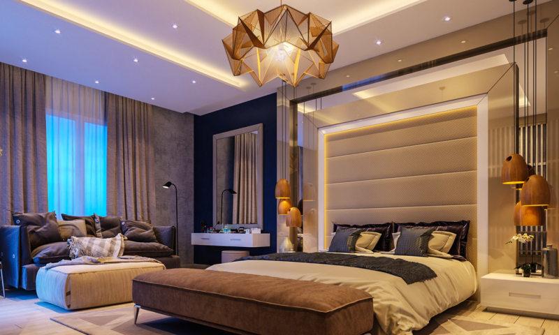 Банкетка в спальню (7)