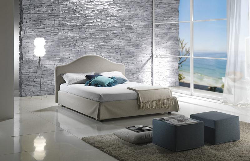 Bedroom in modern style (24)