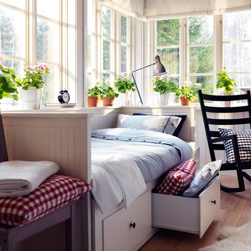 Bedrooms IKEA (3)