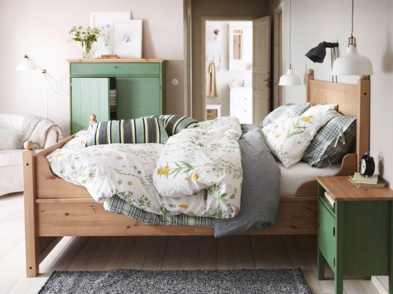 Bedrooms IKEA (7)