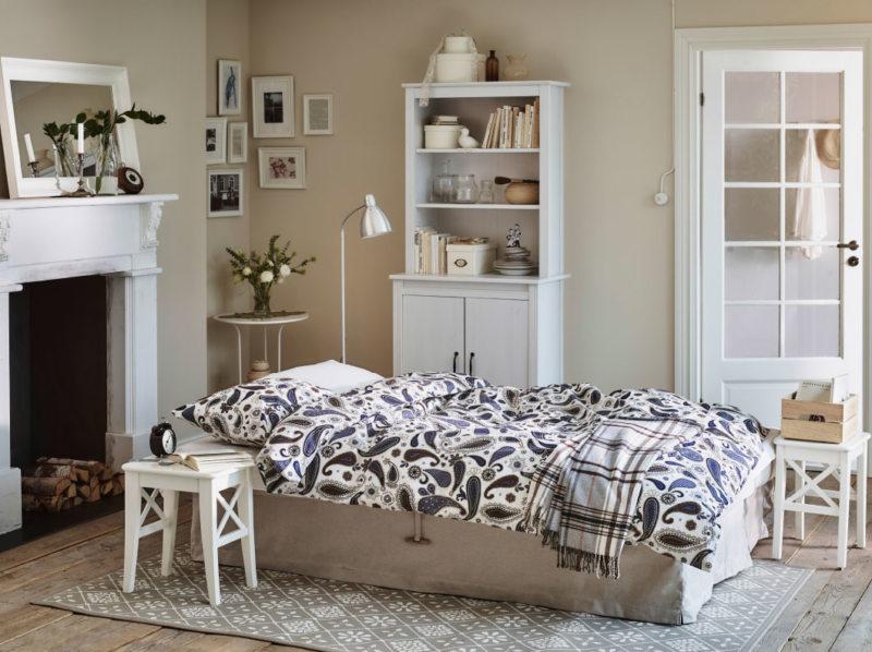 Bedrooms IKEA (9)