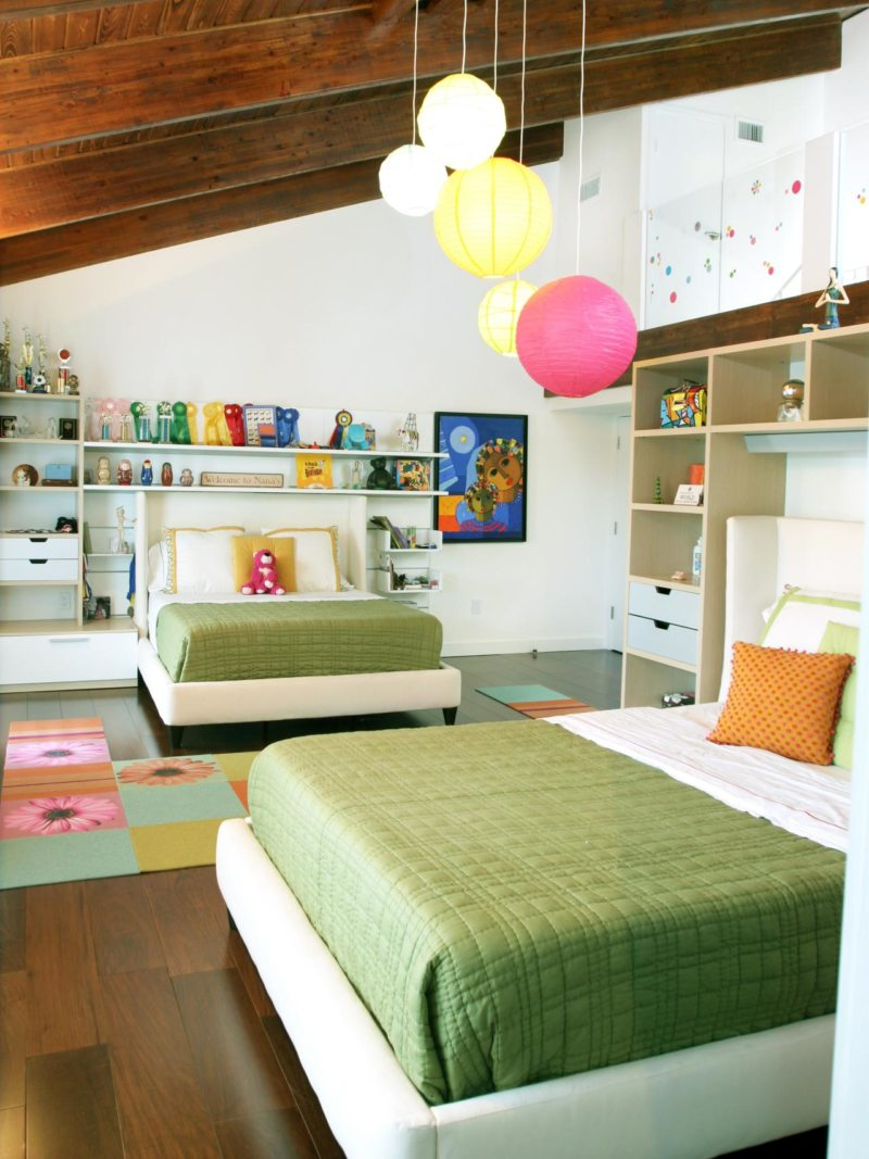 Bedrooms for children (01)