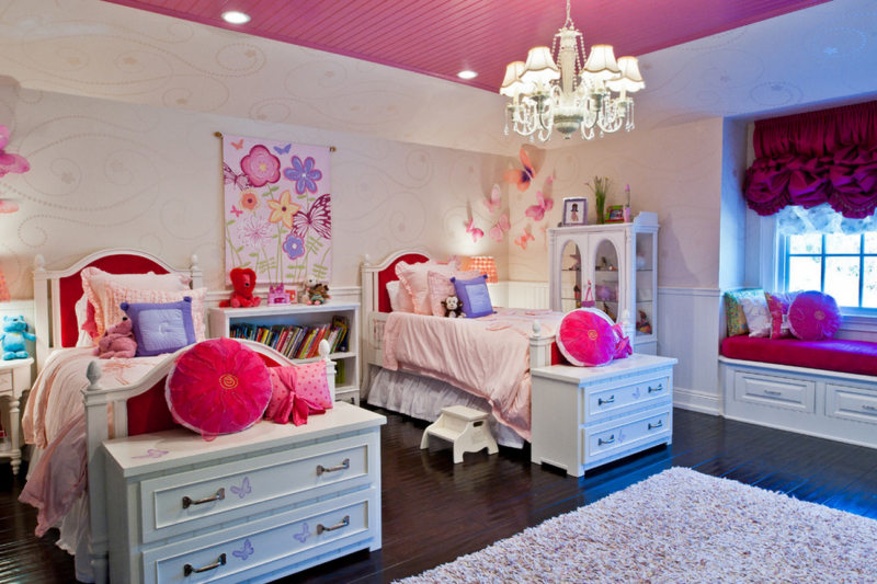 Bedrooms for children (1)