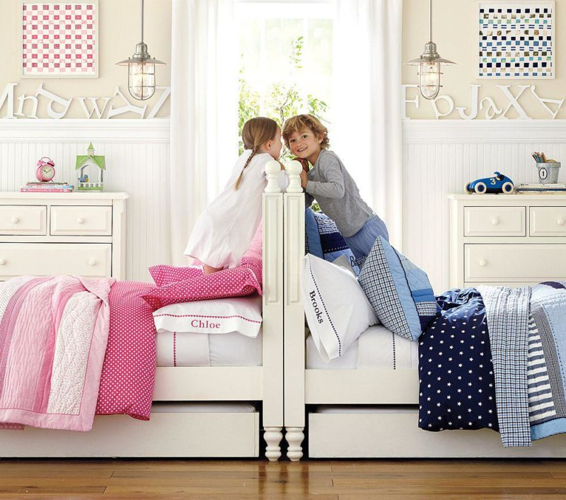 Bedrooms for children (12)
