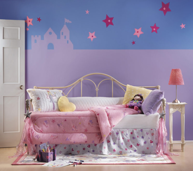 Bedrooms for children (16)