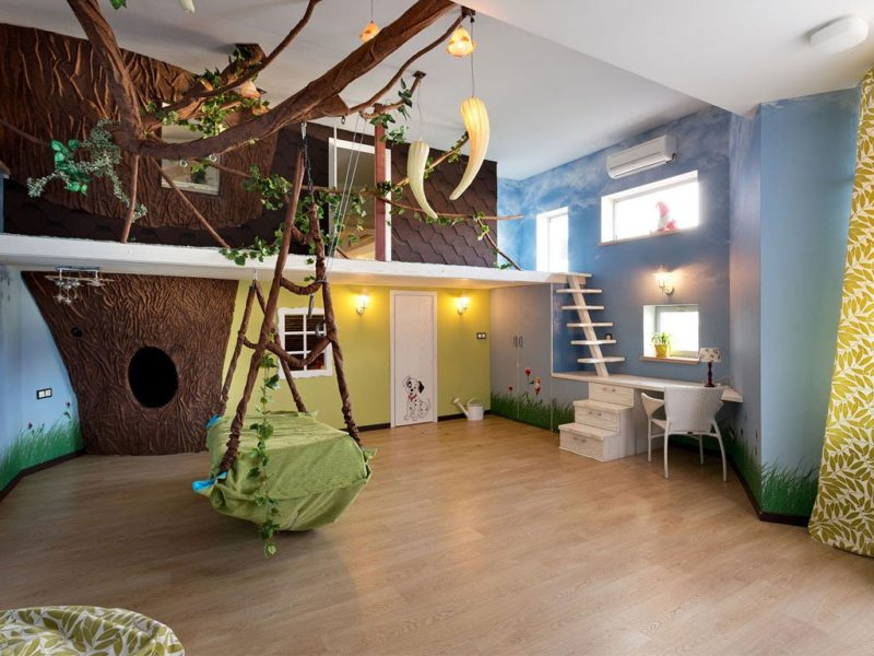 Bedrooms for children (21)