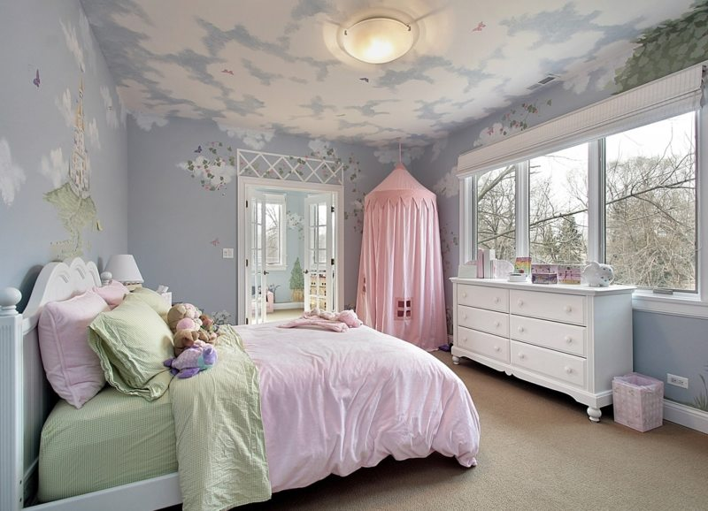 Bedrooms for children (22)