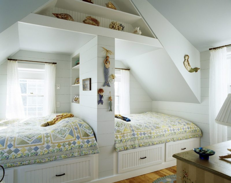 Bedrooms for children (3)