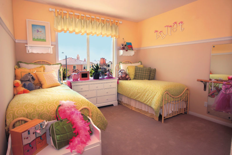Bedrooms for children (32)