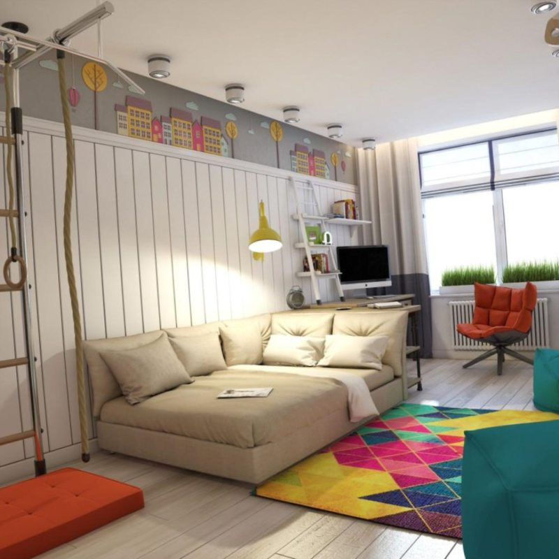 Bedrooms for children (5)