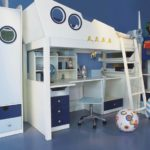 Bedrooms for children (6)