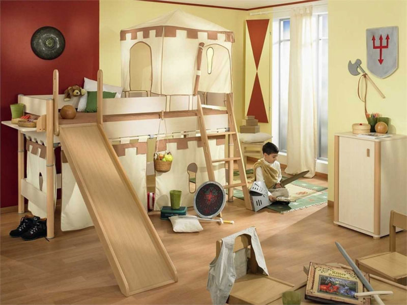 Bedrooms for children (7)