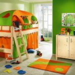 Bedrooms for children (8)