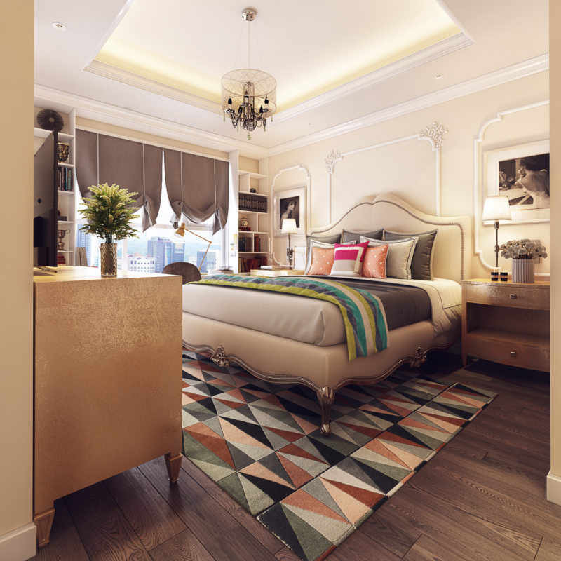 Beige bedroom (2)
