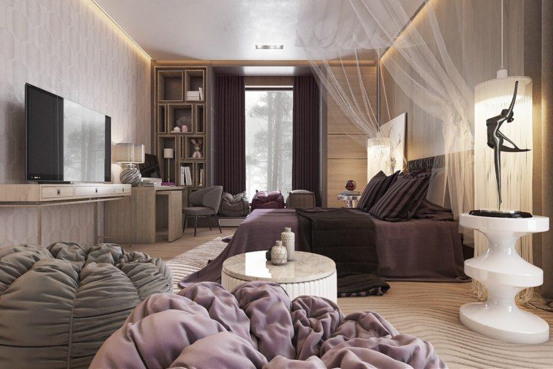 Beige bedroom (3)