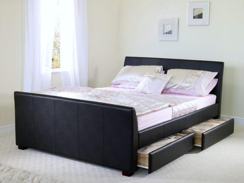 Бежевая спальня (17)