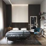 Black and white bedroom 5 (9)