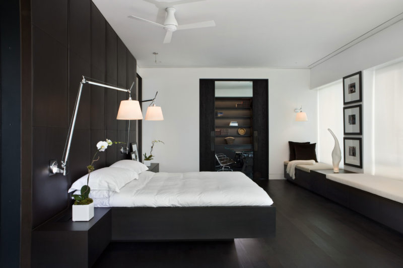 Black and white bedroom 9 (15)