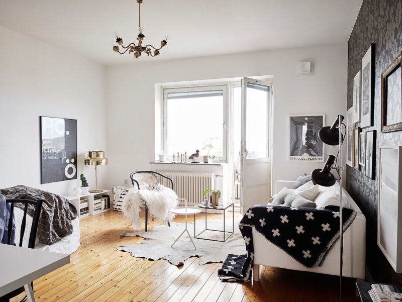Black and white bedroom 9 (21)