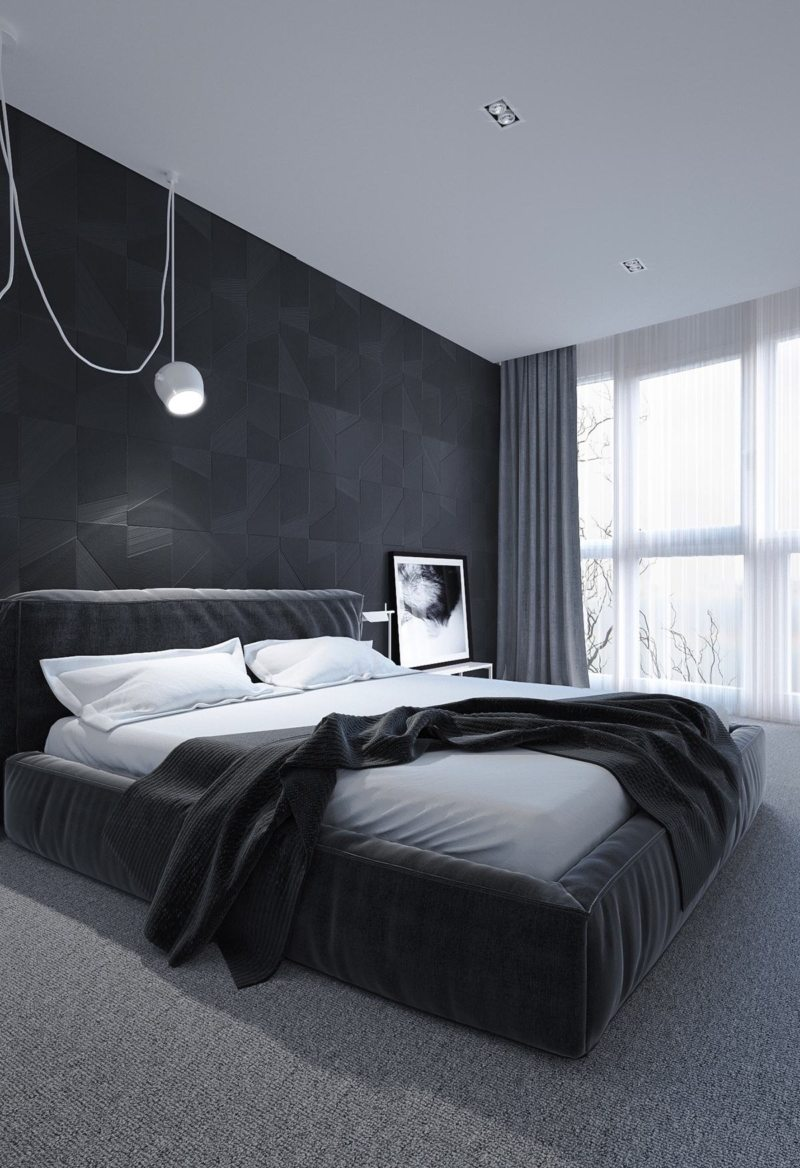 Black and white bedroom 9 (3)