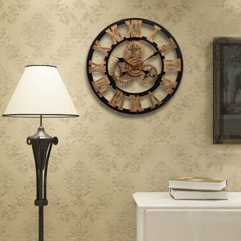 Часы для гостиной5 (12)