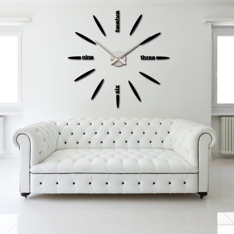 Часы для гостиной5 (20)