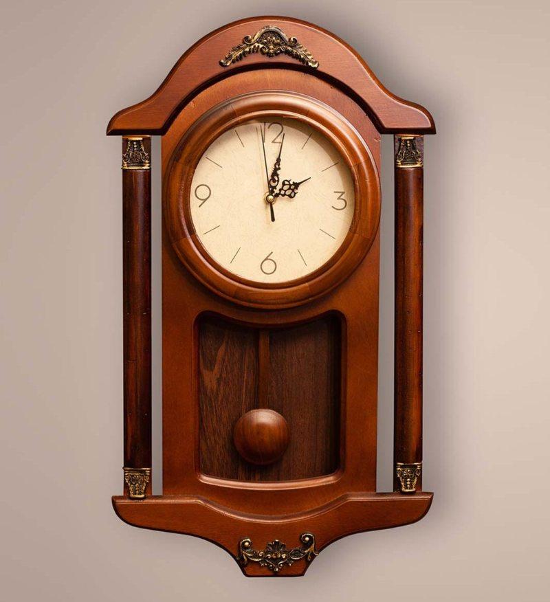 Часы для гостиной5 (26)