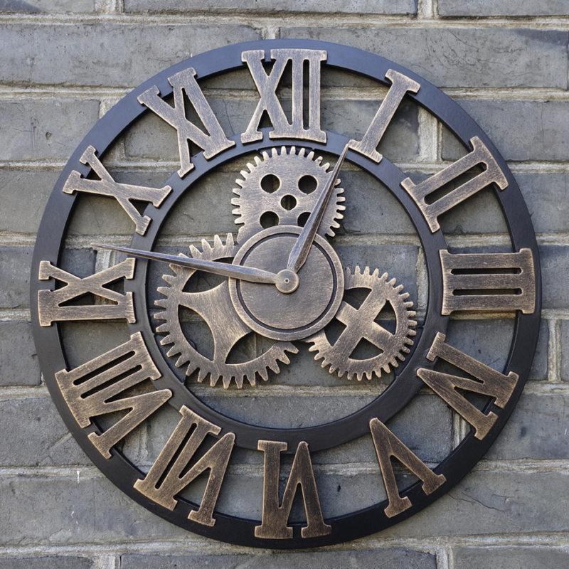 Часы для гостиной5 (9)