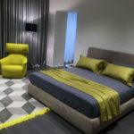 Chair in bedroom 6 (3)