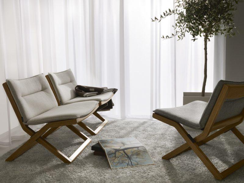 Chair in bedroom 9 (1)