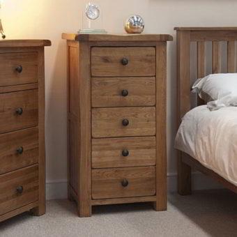 Комод в спальню — 70 фото разных вариантов оформления в интерьере