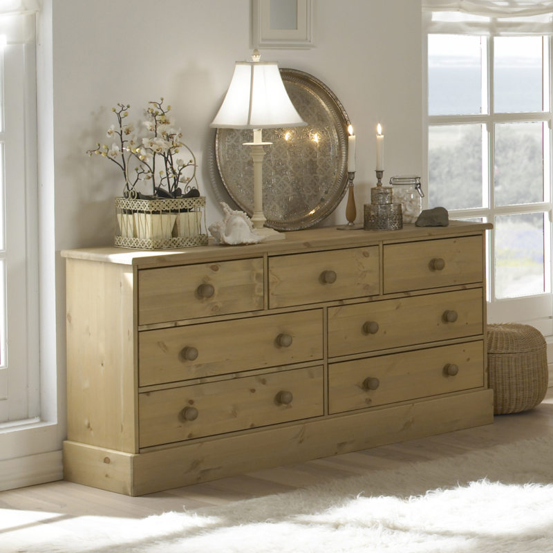 Chest of drawers in the bedroom (2)