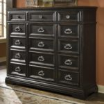 Chest of drawers in the bedroom (24)