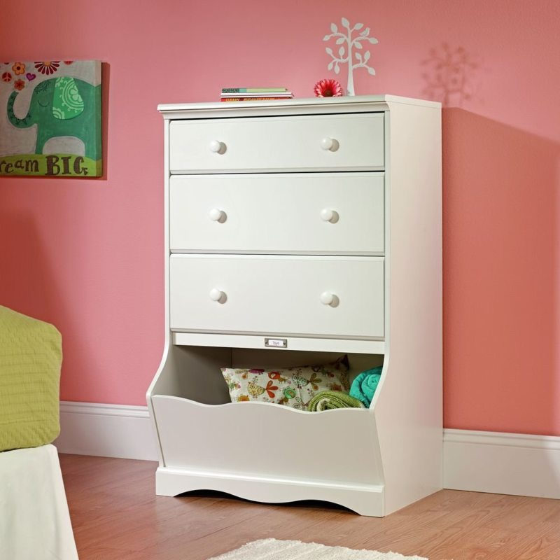 Chest of drawers in the bedroom (32)