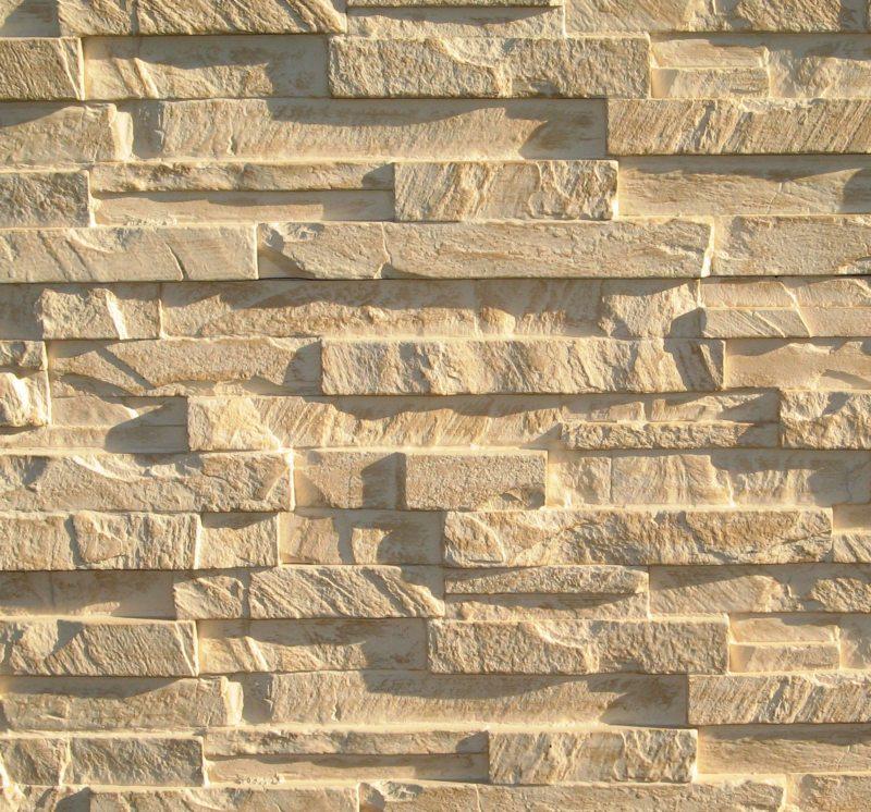 Декоративный камень в интерьере (28)