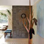 Декоративный камень в интерьере (3)